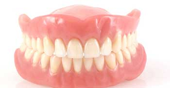 Dentures treatment Fredericksburg and Dumfries