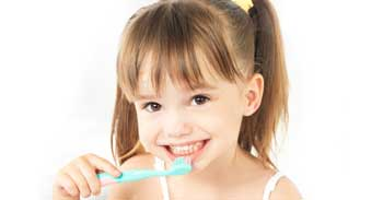 How Long Do Kids Need to Brush Their Teeth?
