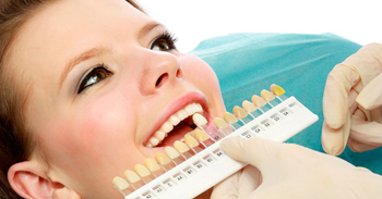Professional Teeth Whitening Potential Risks Watch Dumfries